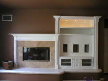 Rodershemiere North Park | Mantel Media Niche